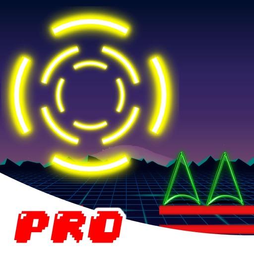 Arcade Wars Dash PRO - Computer Robot Cube Jump icon