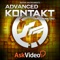 Using Kontakt just to play back factory samples is like driving your Audi S5 in 4th gear at 25 mph