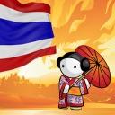 タイ語 – Talking Japanese to Thai Phrasebook