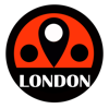 London travel guide with offline map and tube metro transit by BeetleTrip