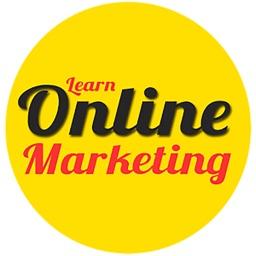 Learn Online Marketing
