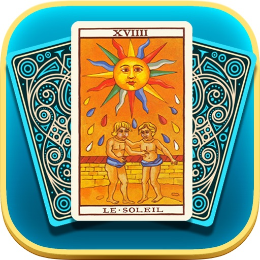 Ask the Arcana: Tarot telling | Apps | 148Apps