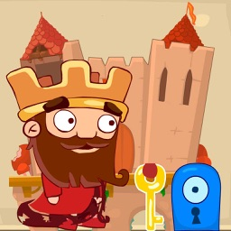 Tiny King - Unlock Your Imagination To Find the Lost Cake