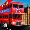 London Bus Driving Simulator 3D