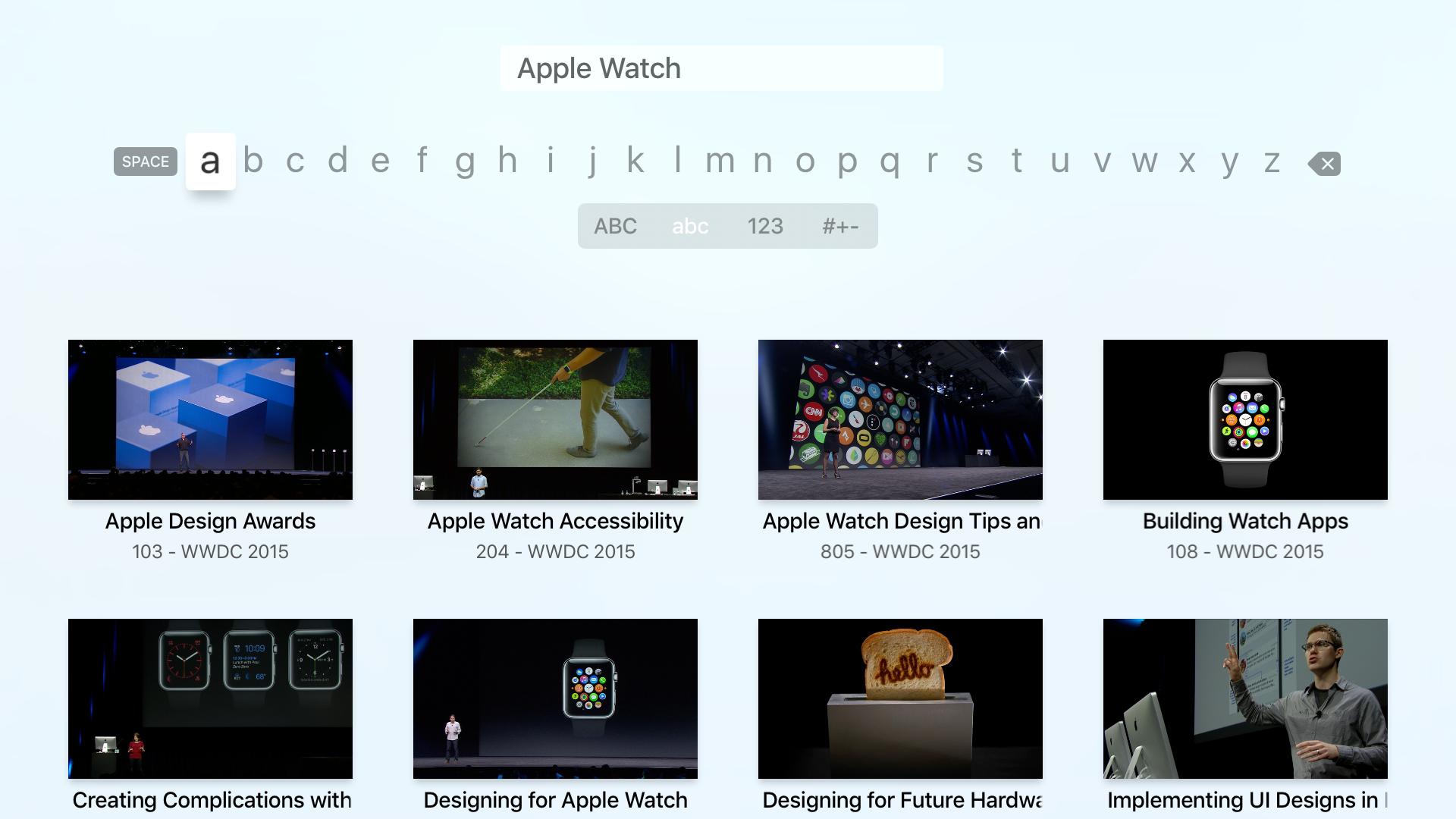 Apple Developer screenshot 19