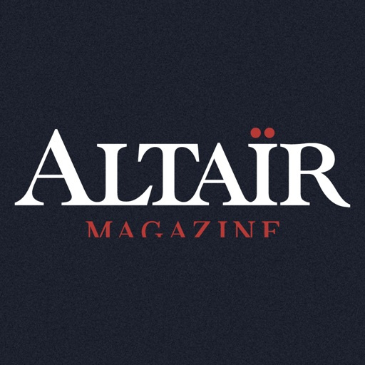 Altaïr Magazine