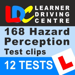 LDC Hazard Perception Test Full
