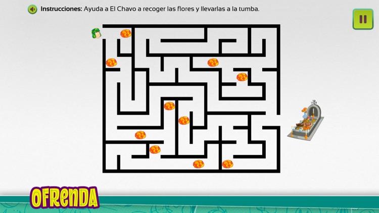 Aprende español con el Chavo screenshot-4