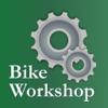 Bike Workshop  : Tire Pressure Calculator, Gear Ratio Calculator, and Speedometer