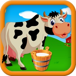 The Cow Milker