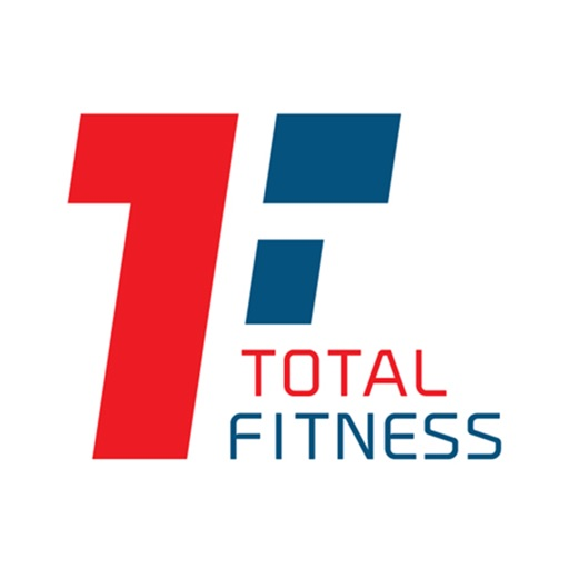 Total Fitness Mix