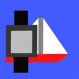 Water Pilot - GPS Navigation Information on your Pebble Smartwatch