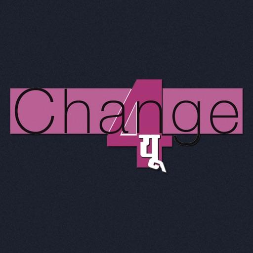 Change 4 U