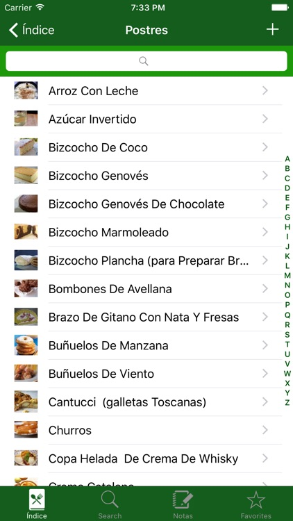 RoboGourmet: Recetas Thermomix screenshot-4