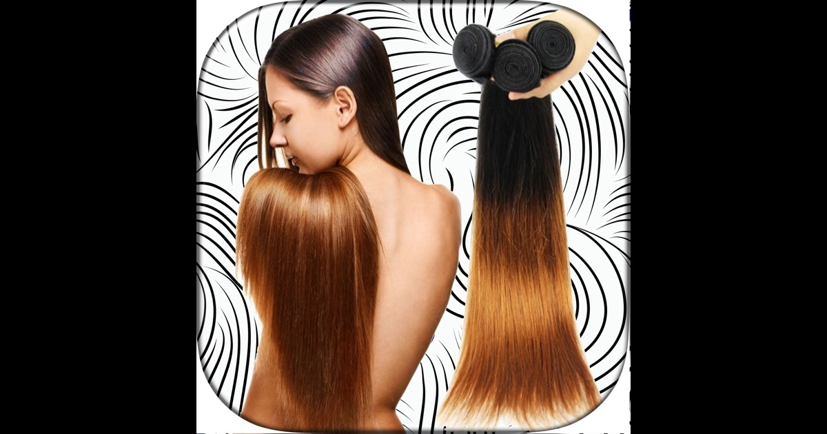 Terrific Ombre Hair Salon Edit Or Change Your Hairstyle Amp Color To Create Short Hairstyles Gunalazisus