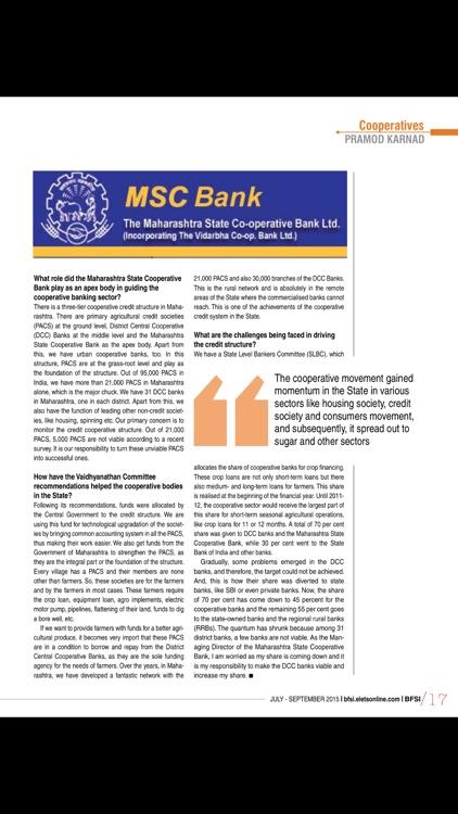 The Banking & Finance Post screenshot-4