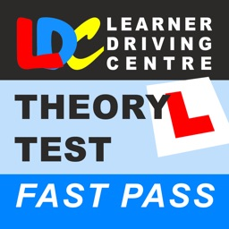 LDC Theory Test Full 2016