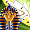 Solitraire Egypt Sphinx - Pyramid Cards Game