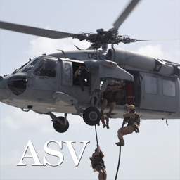 Navy Psalm Daily Quotes ASV
