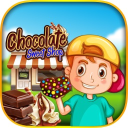 Chocolate Sweet Shop – Make sweets & strawberry cocoa desserts in this chef adventure game