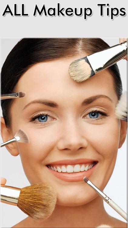 Makeup Beauty Tips screenshot-3