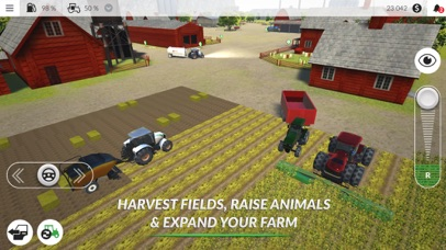 Screenshot for Farming PRO 2015 in Ireland App Store