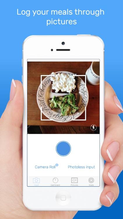 Smart Food Diary