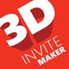 3D Invite Maker