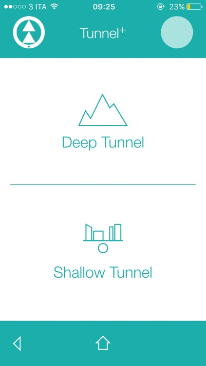 Tunnel+