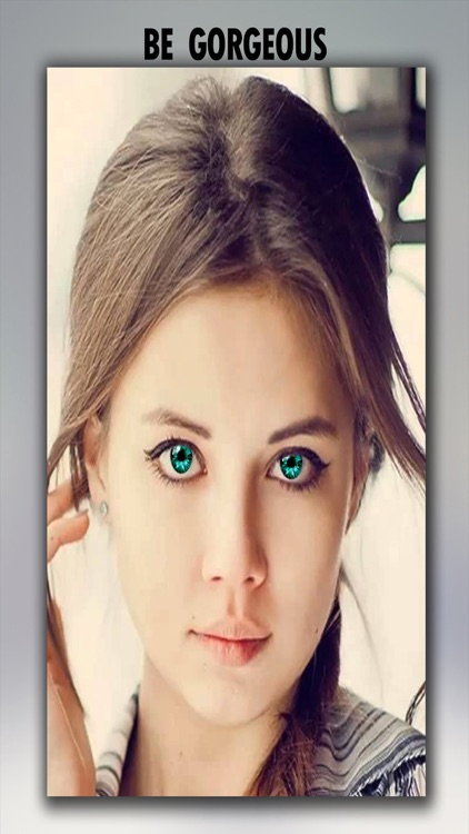 Multi Eye color Editor- Replace Eyes With Colorful Eye Effects & Lens