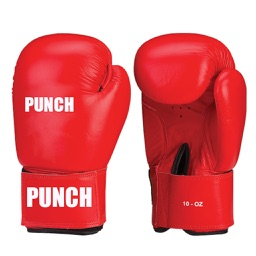 Power Punches