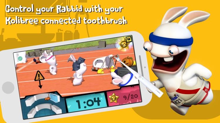 Rabbids Smart Brush