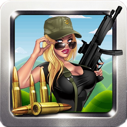 Hot Shots - Duck shooter adventure icon