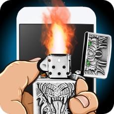 Activities of Pocket Lighter Joke