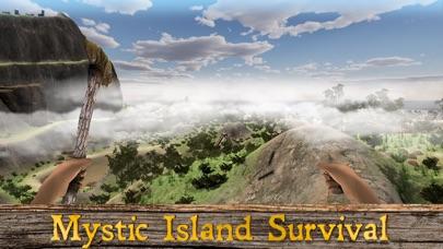 Mystic Island Survival 3D Full Screenshot