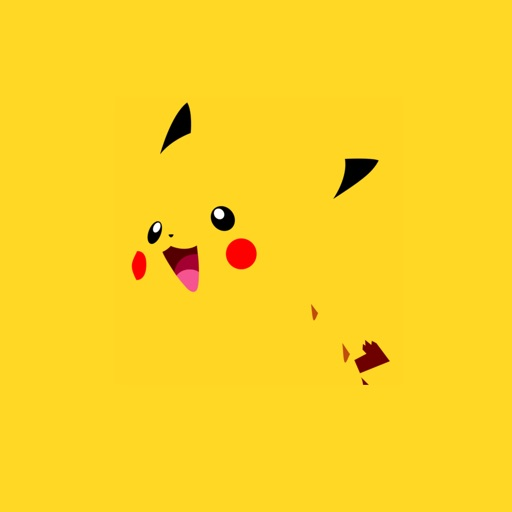 HD Wallpapers Pokemon Edition