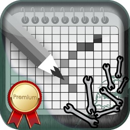 Tools Japanese Crossword Premium: Most Mechanical Nonogram
