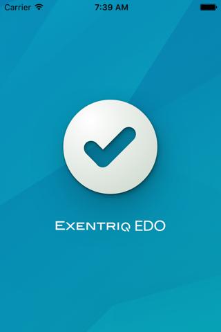 Exentriq EDO - náhled