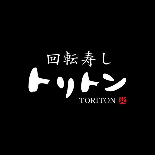 【公式】回転寿し トリトンアプリ