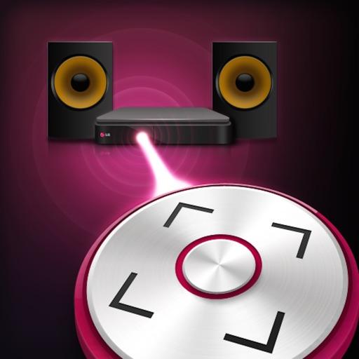 LG AV Remote