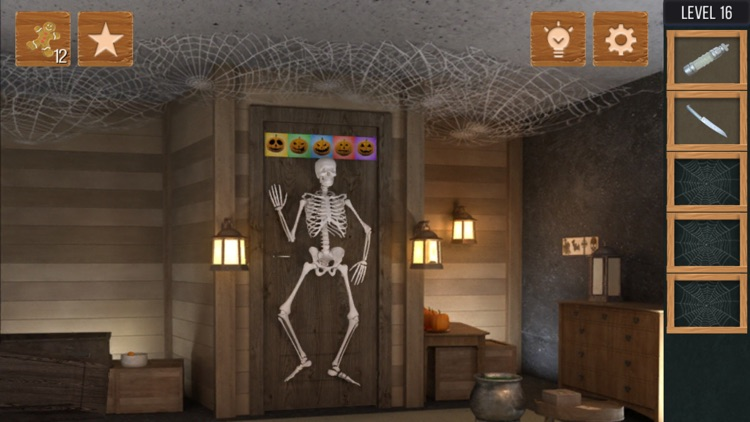 Can You Escape - Holidays screenshot-4