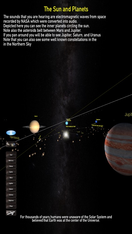 solarSysModel - 3D Solar System Model - Educational Representation of Moons, Planets, Spacecraft, and Asteroids