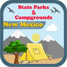 New Mexico - Campgrounds & State Parks