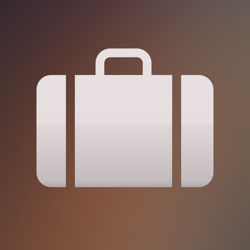 Suitcase and Trip Planner + iOS App