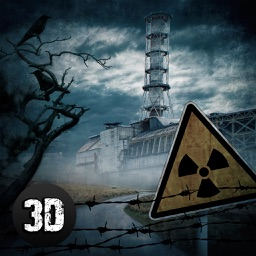 Chernobyl Survival Simulator 3D Full