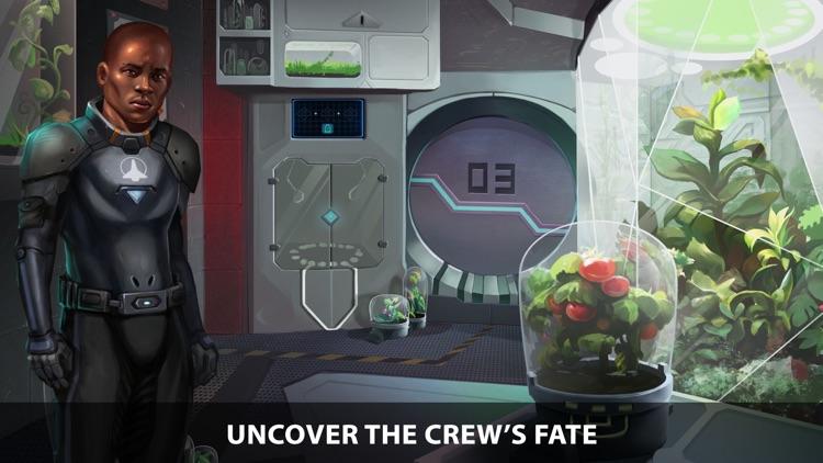 Adventure Escape: Space Crisis screenshot-3
