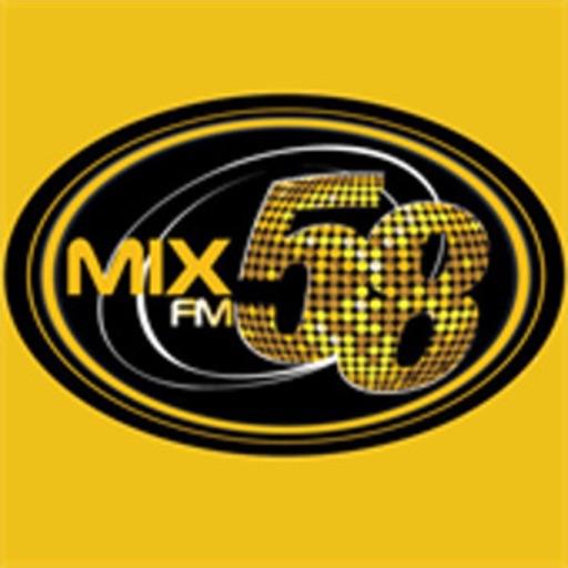 MIX 58 FM