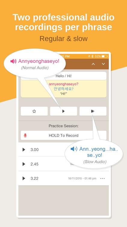 Hello Pal Phrasebook: Learn How To Speak Korean