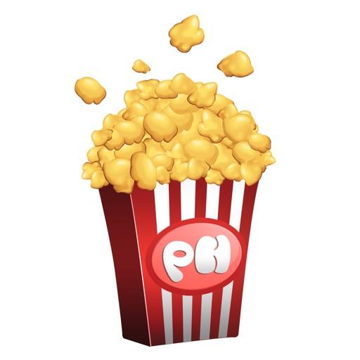 Popcorn Hour Remote Control