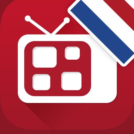 Nederlandse Televisie Guide